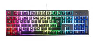 Xtrfy K3-RGB PC