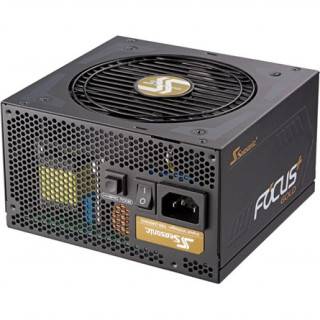Seasonic Focus+ Gold 550W PC