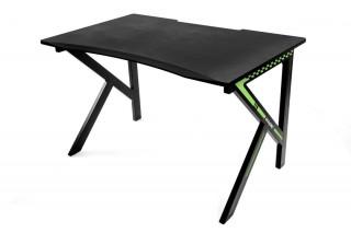 AKRacing Anvil Gamer Asztal Zöld PC