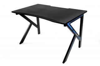 AKRacing Anvil Gamer Asztal Kék PC
