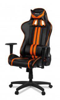 Arozzi Mezzo Narancs PC