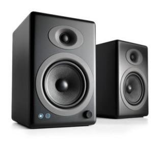 Audioengine A5+ Wireless Fekete PC