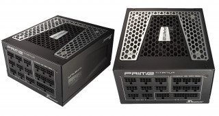 Seasonic Prime Ultra Platinum 1000 PC