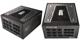 Seasonic Prime Ultra Platinum 850 PC