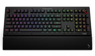 Daskeyboard X50Q PC