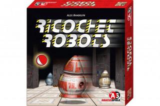 Száguldó robotok - Ricochet Robots Ajándéktárgyak