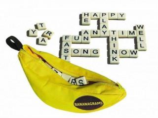 Bananagrams Ajándéktárgyak