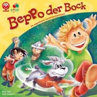 Beppo der Bock Ajándéktárgyak