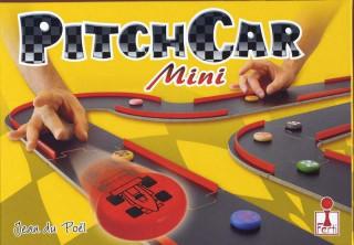 Pitchcar Mini  Ajándéktárgyak