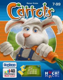 Carrots Ajándéktárgyak