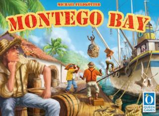 Montego Bay Társasjáték Ajándéktárgyak
