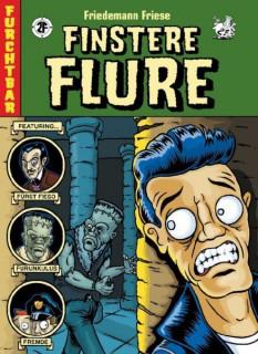 Finstere Flure (Fearsome Floors) Ajándéktárgyak