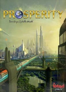 Prosperity Ajándéktárgyak