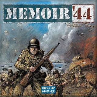 Memoir '44 Ajándéktárgyak