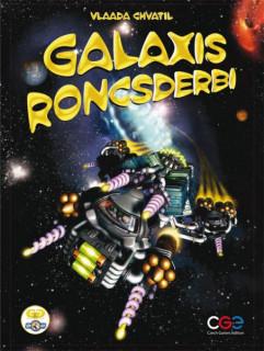 Galaxy Trucker angol kiadás Ajándéktárgyak