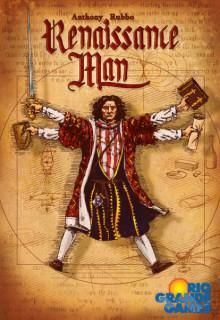 Renaissance Man Ajándéktárgyak