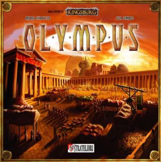 Olympus Ajándéktárgyak