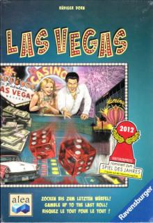 Las Vegas (Alea) Ajándéktárgyak