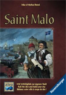 Saint Malo Ajándéktárgyak