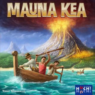 Mauna Kea Ajándéktárgyak