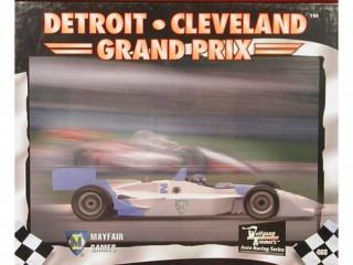 Detroit-Cleveland Grand Prix Ajándéktárgyak
