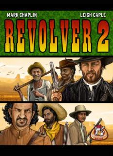 Revolver 2: Last Stand at Malpaso Ajándéktárgyak
