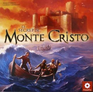 Secret of Monte Cristo Ajándéktárgyak