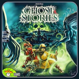 Ghost Stories Ajándéktárgyak