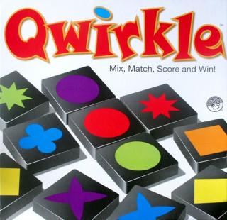 Qwirkle Ajándéktárgyak