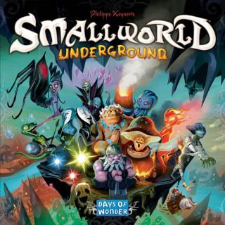 Small World Underground Ajándéktárgyak
