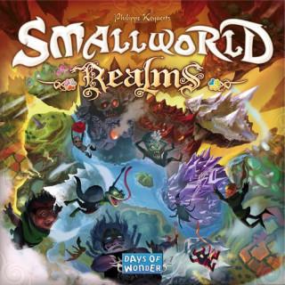 Small World Realms Ajándéktárgyak
