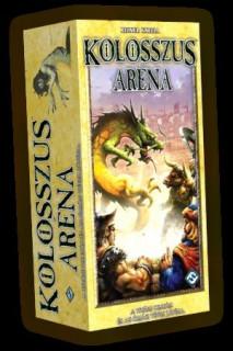 Kolosszus Aréna Ajándéktárgyak