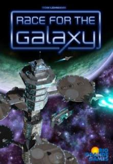 Race for the Galaxy Ajándéktárgyak