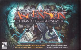 Ascension: Chronicle of the Godslayer Ajándéktárgyak