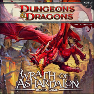 Dungeons & Dragons: Wrath of Ashardalon Ajándéktárgyak