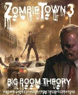 Zombie Town 3 Ajándéktárgyak