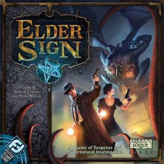 Elder Sign Ajándéktárgyak