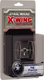 Star Wars X-Wing: TIE Fighter kiegészítő Ajándéktárgyak