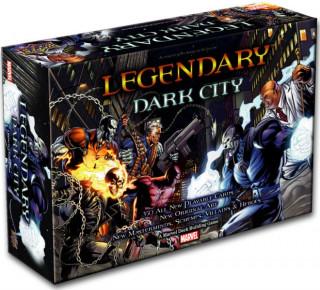 Legendary: Dark City kiegészítõ Ajándéktárgyak