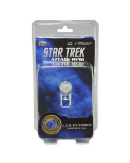 USS Enterprise Pack: Star Trek Attack Wing Ajándéktárgyak