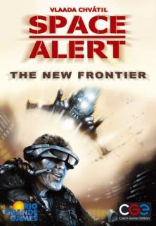 Space Alert: The New Frontier expansion Ajándéktárgyak