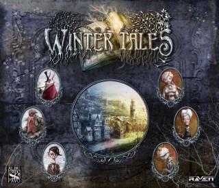 Winter Tales Ajándéktárgyak