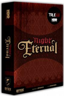 Night Eternal: A True Blood Card Game Ajándéktárgyak