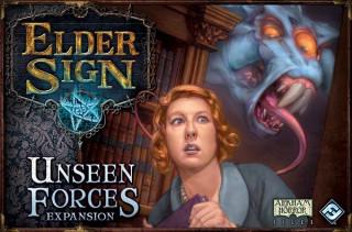 Elder Sign: Unseen Forces kiegészítő AJÁNDÉKTÁRGY