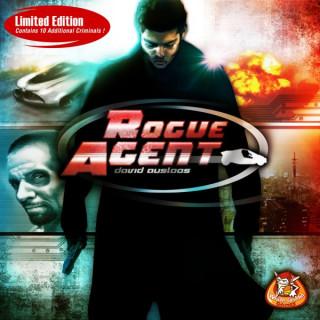 Rogue Agent Ajándéktárgyak