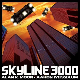 Skyline 3000 Ajándéktárgyak