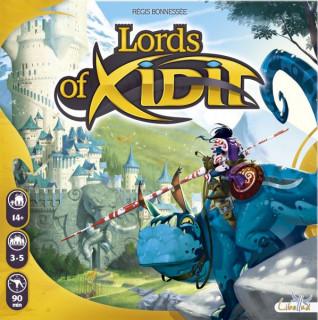 Lords of Xidit Ajándéktárgyak