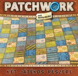 Patchwork Ajándéktárgyak