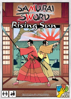 Samurai Sword: Rising Sun kiegészítõ Ajándéktárgyak