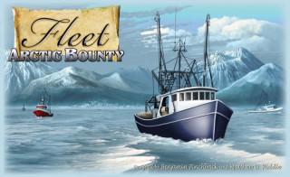 Fleet: Arctic Bounty kiegészítő Ajándéktárgyak